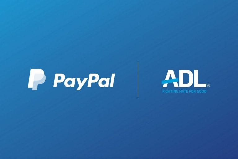 PayPal Partnership with ADL to Fight Extremism and Protect Marginalized Communities