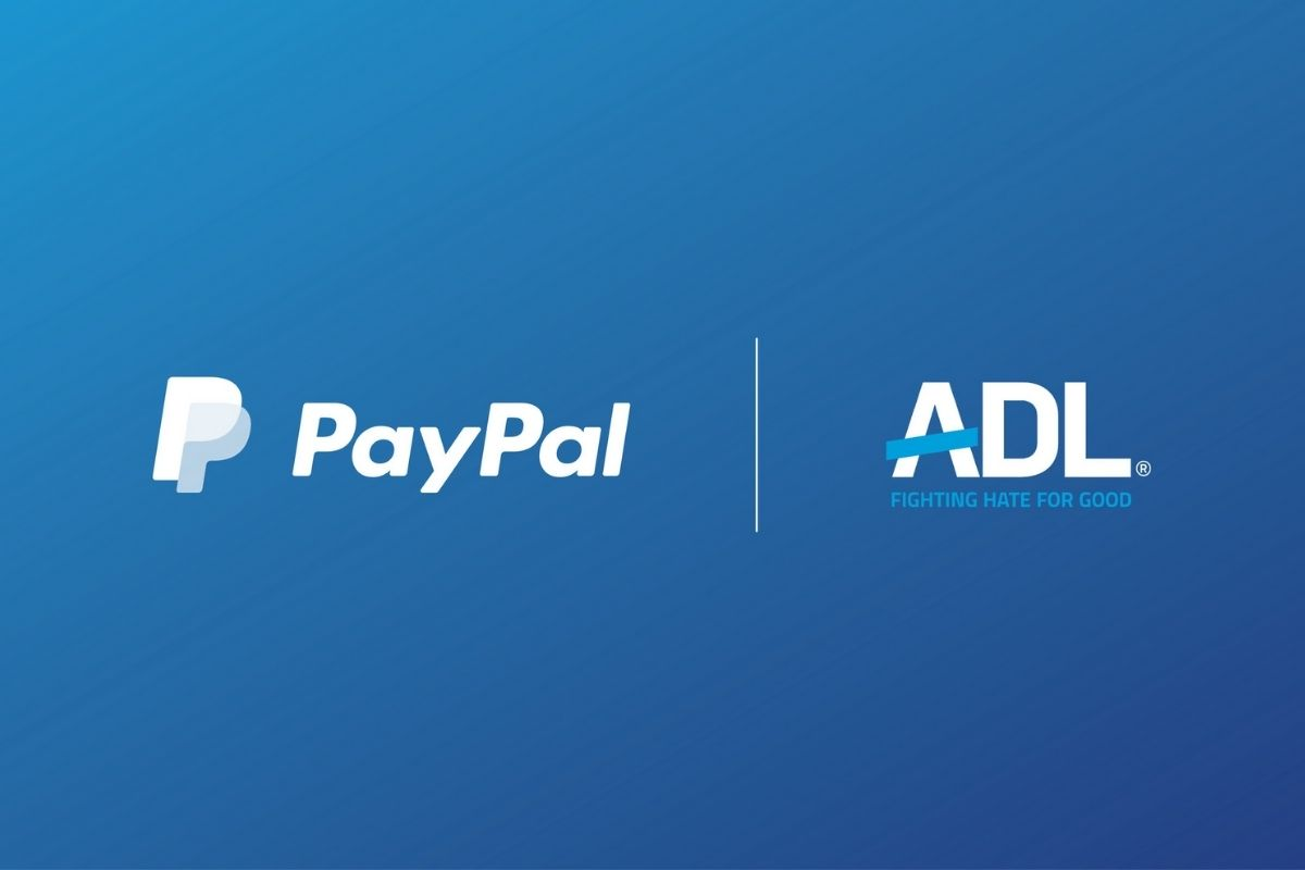 PayPal Partnership with ADL