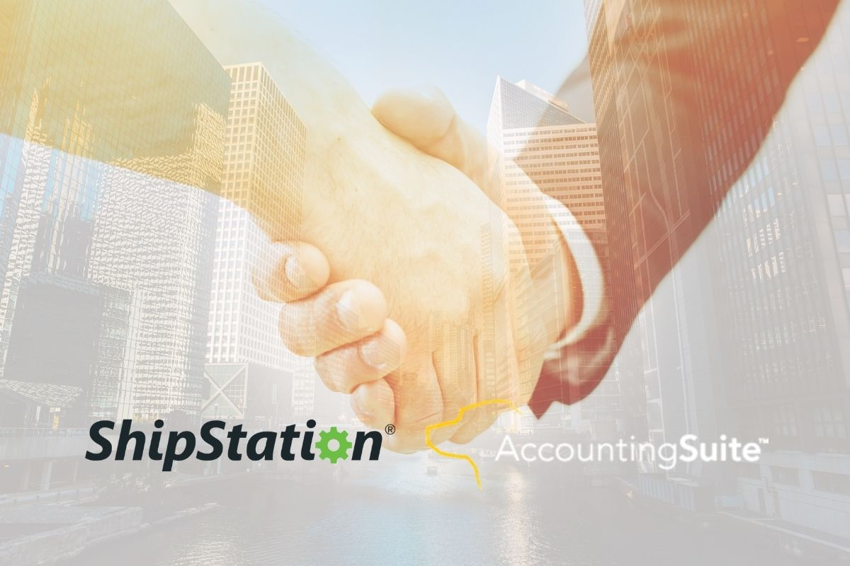 Shipstation AccountingSuite