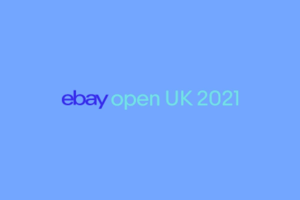 eBay Open UK 2021