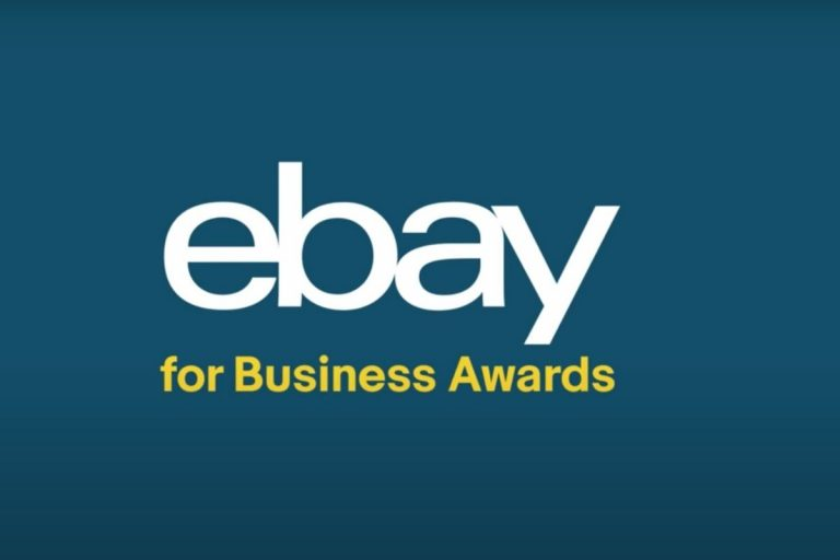Purposeful UK Businesses Steal The Show at eBay For Business Awards 2021