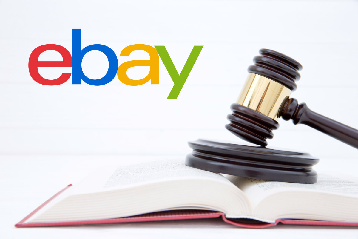eBay Faces Lawsuit over Cyberbullying Campaign