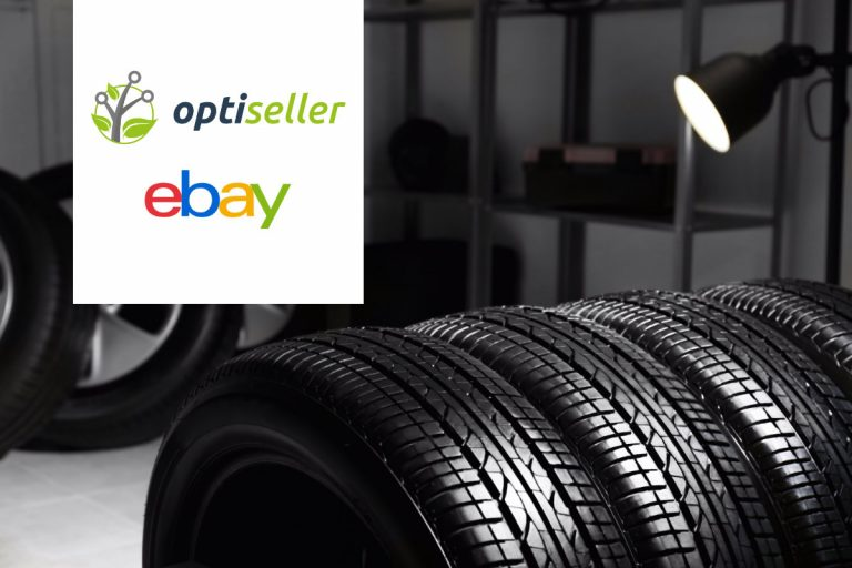 Optiseller Urges UK eBay Sellers in Parts & Accessories to Update Listings Before New Mandates Start on 12 July 2021