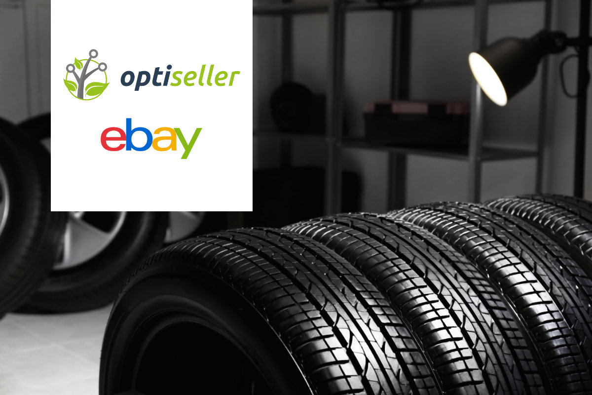 Optiseller eBay Auto Parts and Accessories