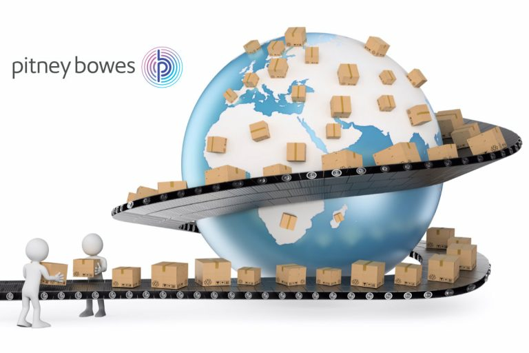 Pitney Bowes Adds New and Enhanced Cross-Border Services to Online Merchants