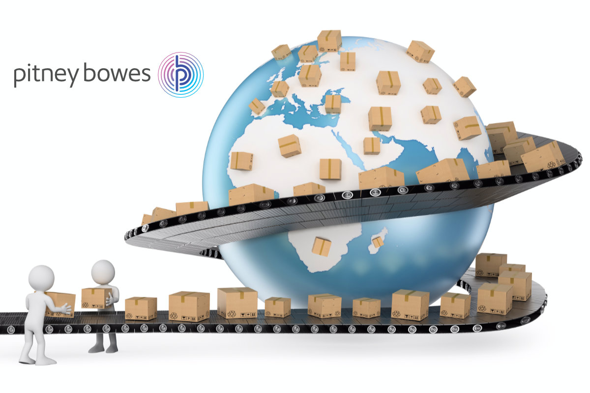 Pitney Bowes Cross Border Services