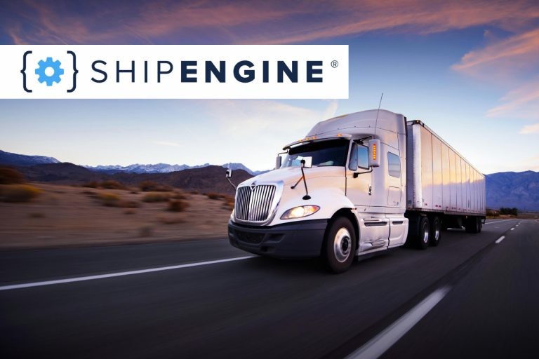 ShipEngine New LTL Integration Offers Mores Versatility to Shippers