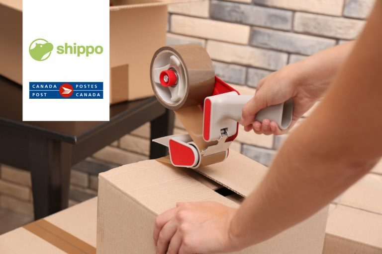 Shippo Partners with Canada Post to Offer Simplified Shipping Experience in Canada