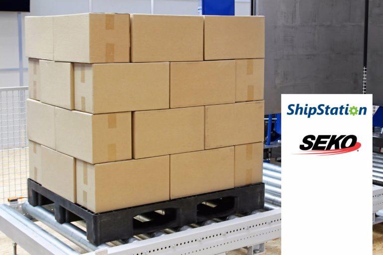 ShipStation Announces First Ever LTL Solution with New Integration Partner SEKO Logistics