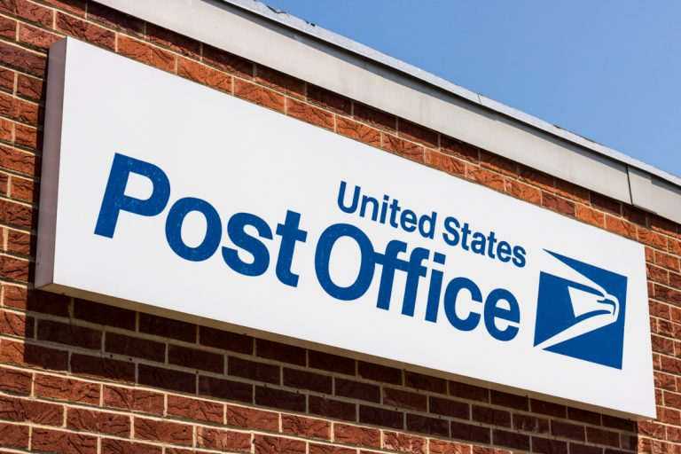 The U.S. Post Office Marks 50 Year Anniversary Being an Independent Agency