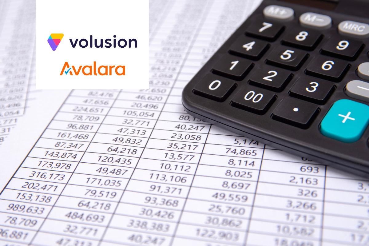 Volusiion partners with Avalara on sales tax compliance automation