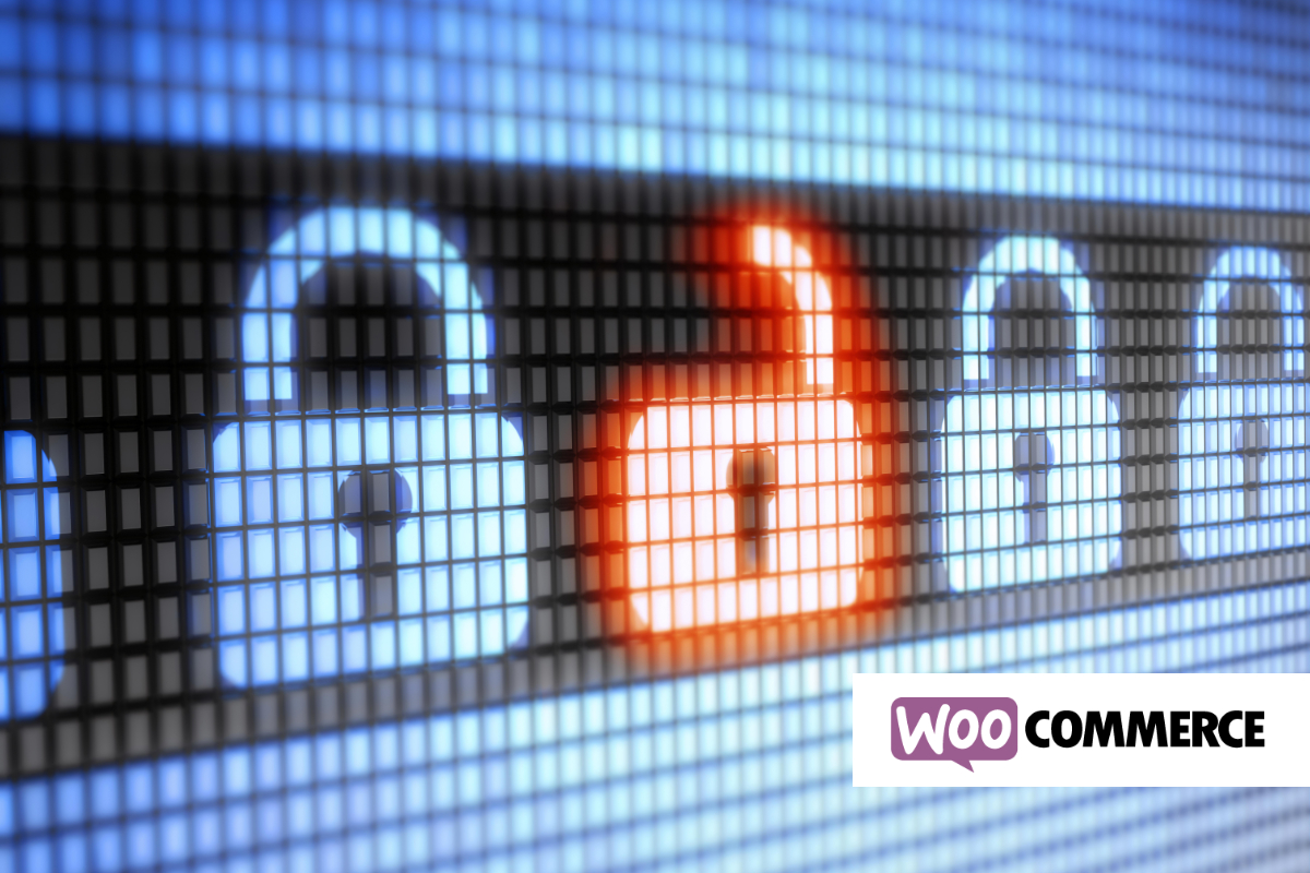 WooCommerce Security Vulnerability