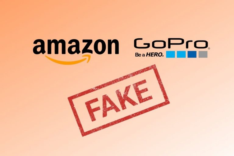 Amazon and GoPro File Joint Lawsuit Against Counterfeiters
