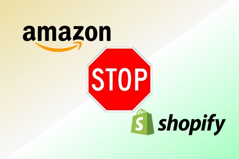 Breaking: Shopify's Native Amazon Integration Has Stopped Working!