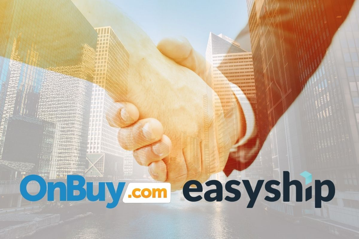 OnBuy EasyShip Partnership