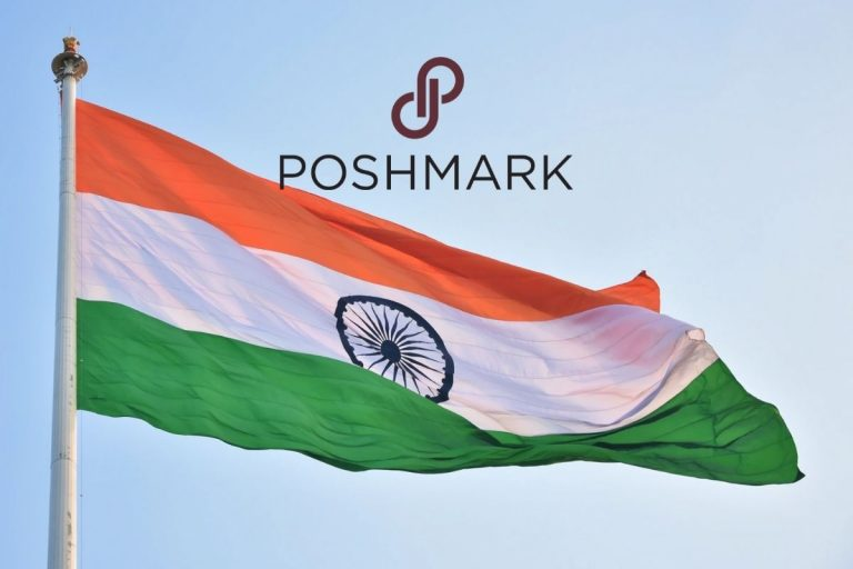 Poshmark Announces Expansion Into Indian Market – Sees Huge Growth Opportunity