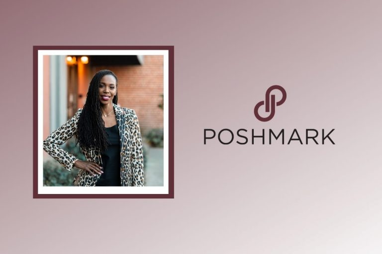 Poshmark Appoints Salesforce Exec Ebony Beckwith to Board of Directors