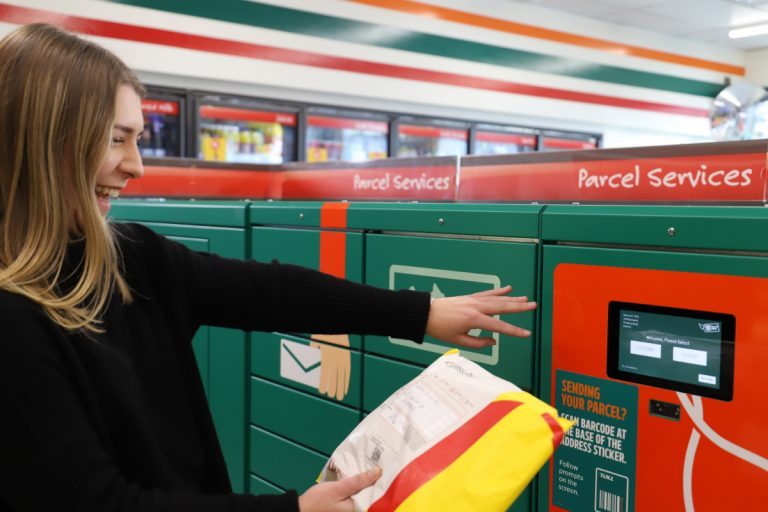 Australia Post to Add More Pick Up Lockers at 7-Eleven Locations