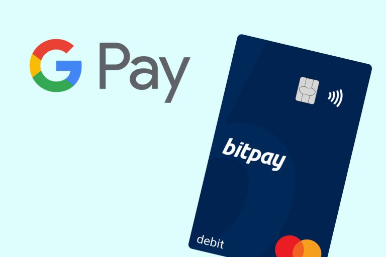 BitPay Updates Wallet App with Google Pay