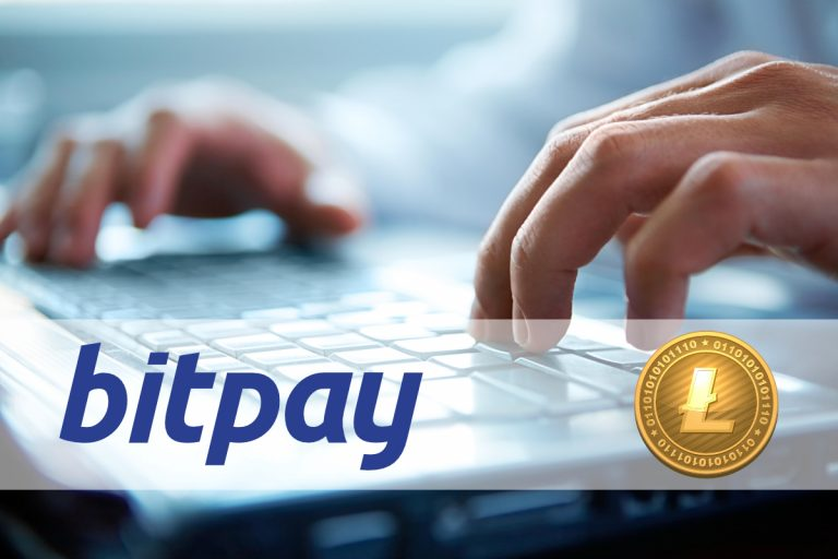 Litecoin is Now Supported by Crypto Payments Solution BitPay