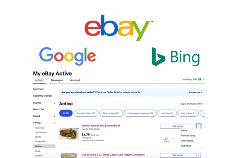 eBay Promoted Listings To Be Featured Externally in the UK