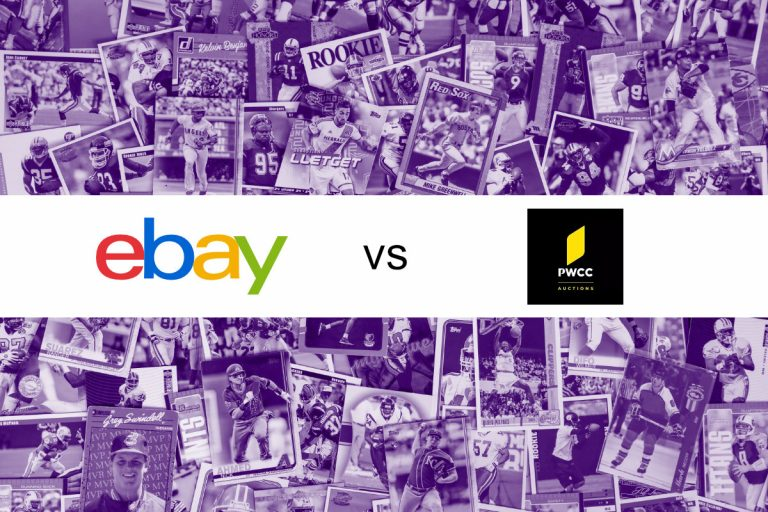 eBay Removes All Listings by Large Trading Card Seller for Shill Bidding