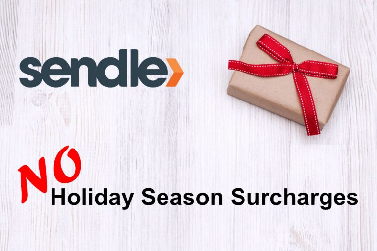 Shipping Service Sendle is Supporting Small Businesses by Not Charging a Surcharge During 2021 Holiday Season
