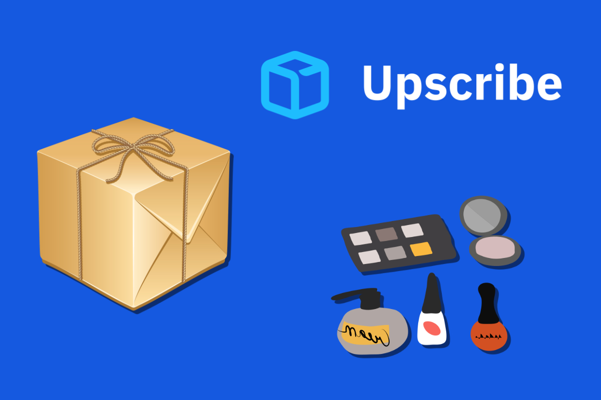 Upscribe Subscriptions Solution