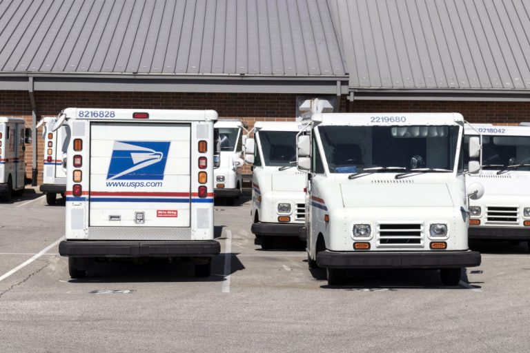 U.S. Postal Service Prepares Shippers to Expect Slower First Class Mail Service