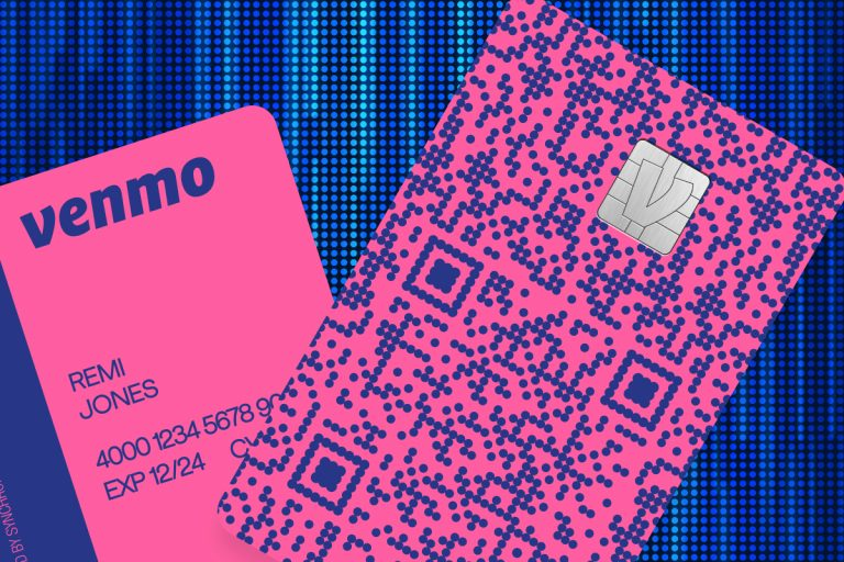Cash Back to Crypto is Now Available to Venmo Credit Card Holders