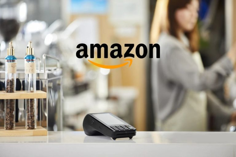 A New Amazon POS System Set To Compete With Shopify and Square?