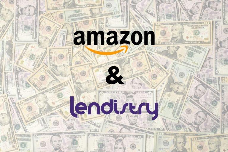 Amazonand Lendistry Launch Amazon Community Lending Pilot Program To Help Small and Medium-sized Businesses Grow