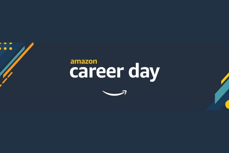 Amazon Announces Career Day – September 15th 2021