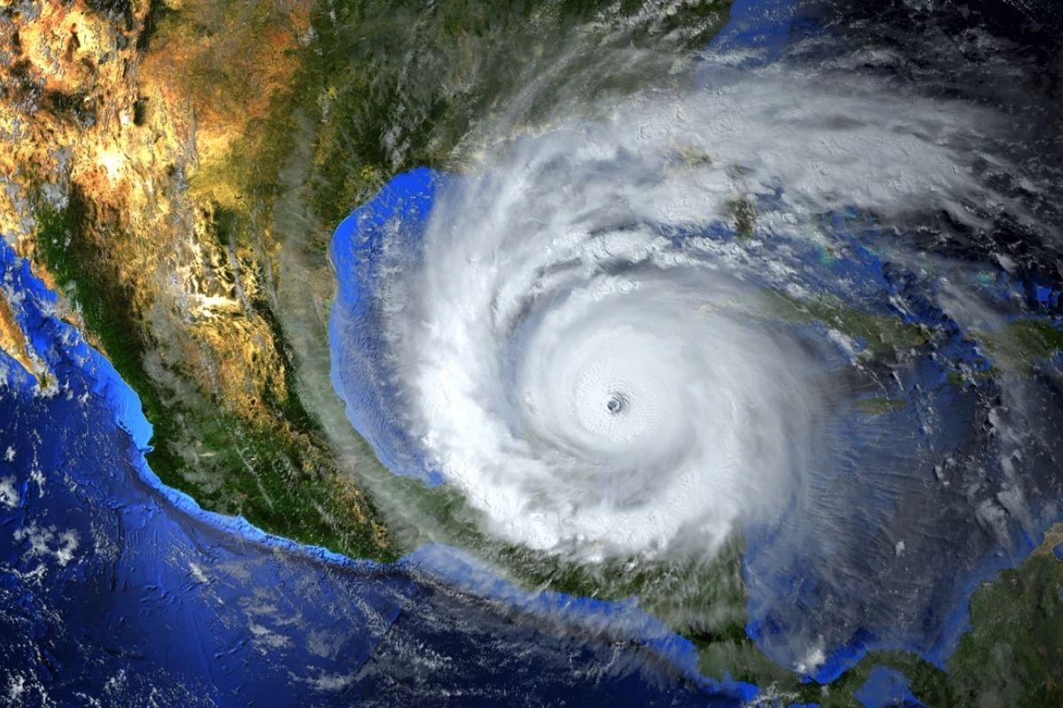 Hurricane Ida Amazon