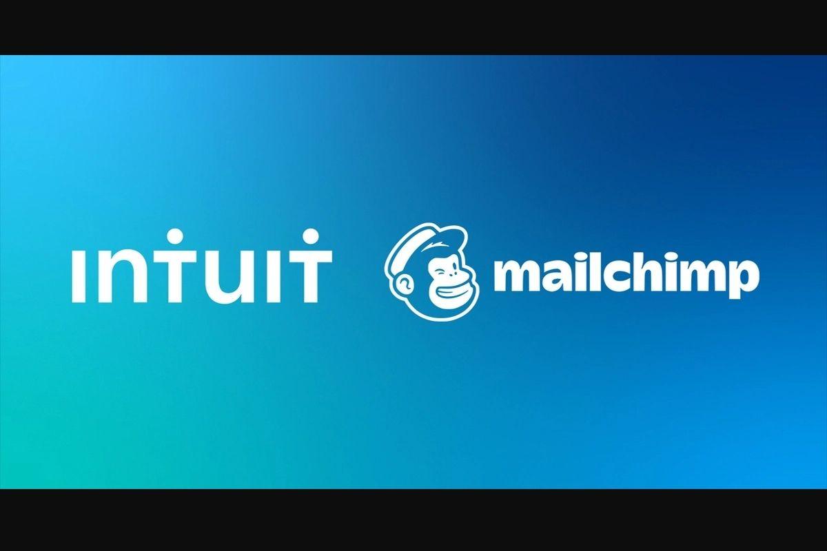 Intuit Mailchimp acquisition