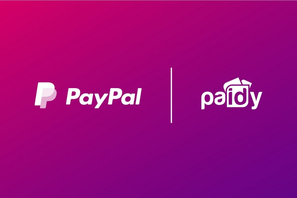 PayPal acquire Paidy