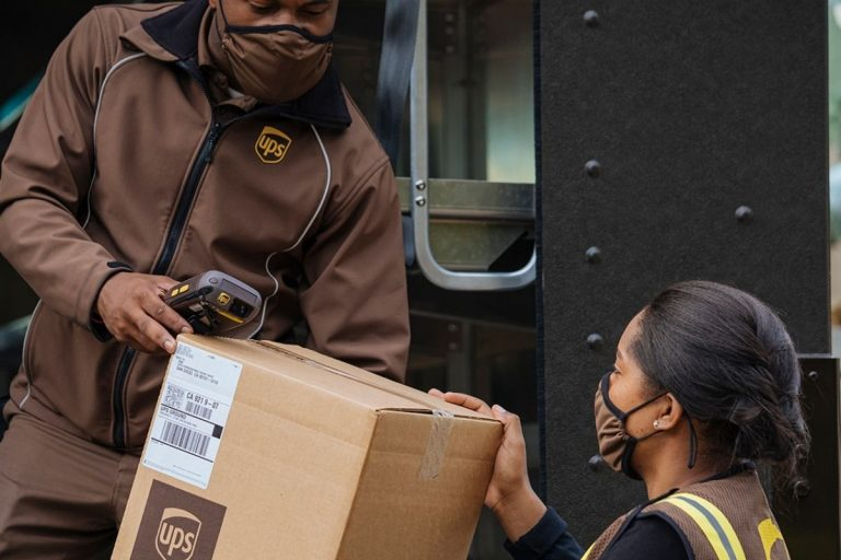 UPS Aims To Hire Over 100,000 Essential Seasonal Workers