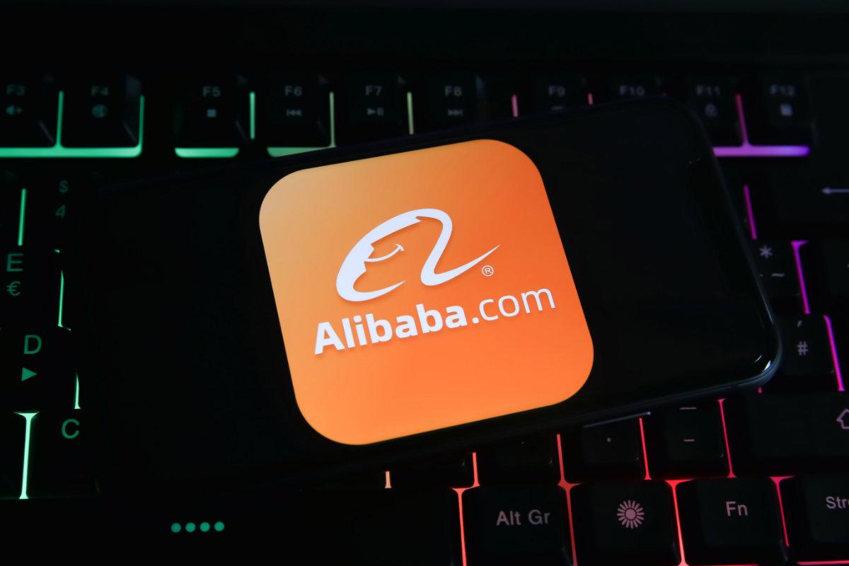 Alibaba.com Global Marketplace