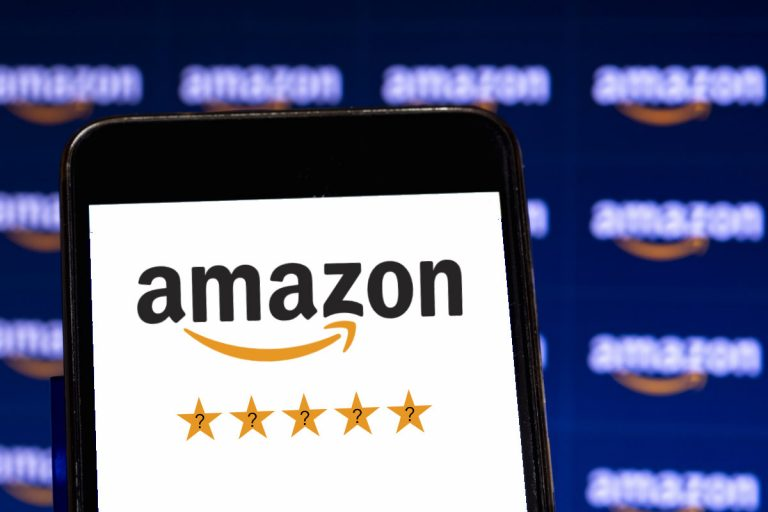 Amazon Says It Banned About 3,000 Chinese-brand Sellers for Fake Reviews