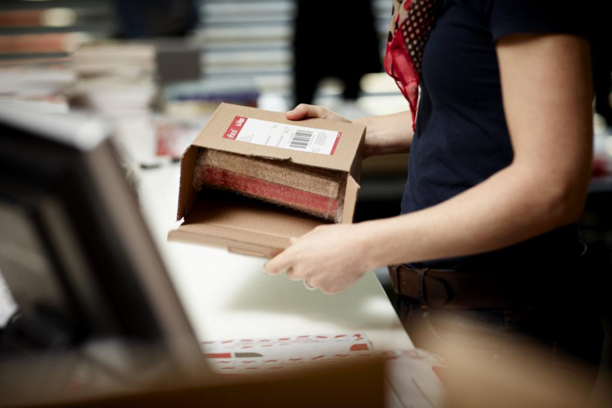 Australia Post Parcel Post