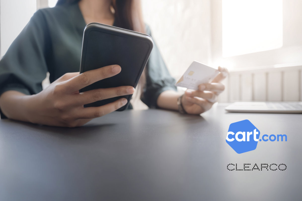 Cart.com partners with Clearco
