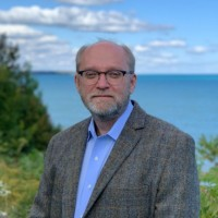 Dennis Oates, Chief Logistics Officer at Sendle