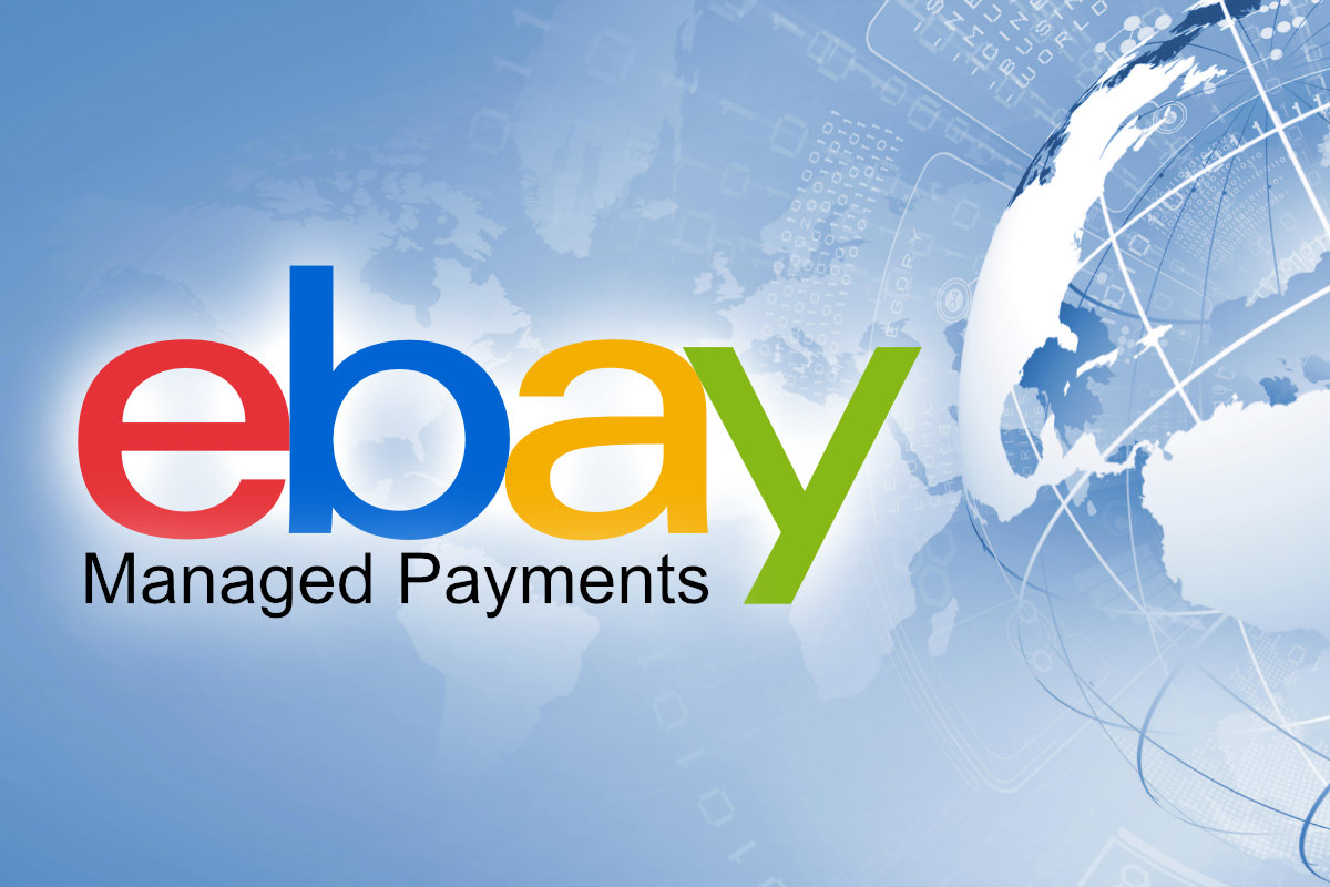 eBay Managed Payments is Now Available in All Global Markets