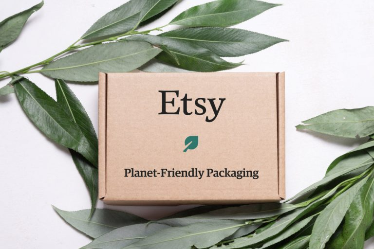 Etsy Partners with EcoEnclose Offering Eco-Friendly Packaging to Sellers at Competitive Prices