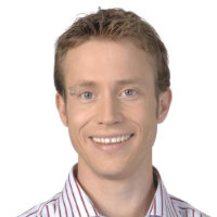 James Chin Moody, CEO & founder of Sendle