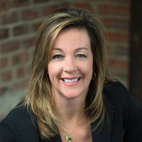 Megan Higgins, VP/GM of ecommerce and marketplaces at Avalara