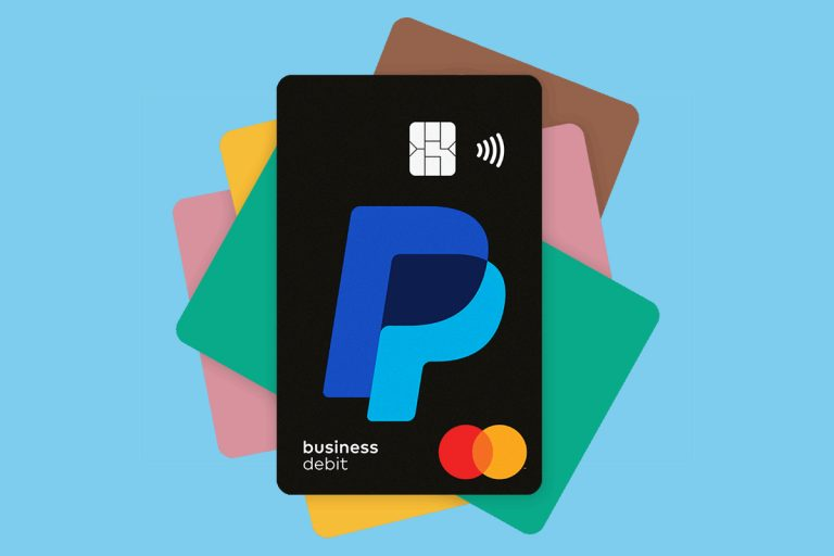 PayPal and Mastercard Continue Expansion of PayPal Business Debit Mastercard Across Europe