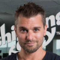 Rob Zaleski, Head of Brand, ShippingEasy