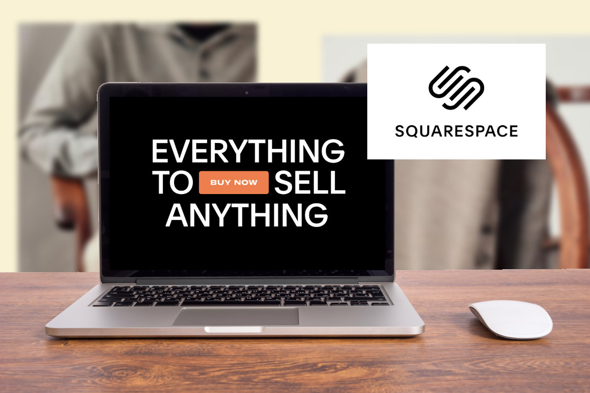 Squarespace releases product updates as part of its Everything to sell Anything campaign
