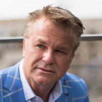 Steve Denton, CEO, Ware2Go